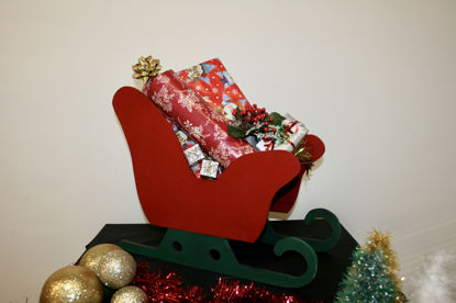 Picture of Christmas Sleigh