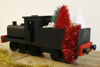 Picture of Christmas Train Planter